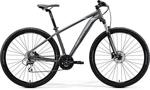 Mérida BIG NINE 20-D - Bicicleta, tamaño 21