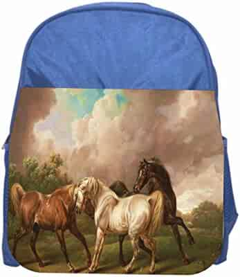 50c93bce70 Charles Towne Horses Painting - 13