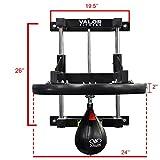 "Valor Fitness CA-53 Adjustable 2"" Boxing Speed"