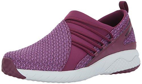 Merrell Vrouwen 1six8 Moc Ac + Mode Sneaker Amarath
