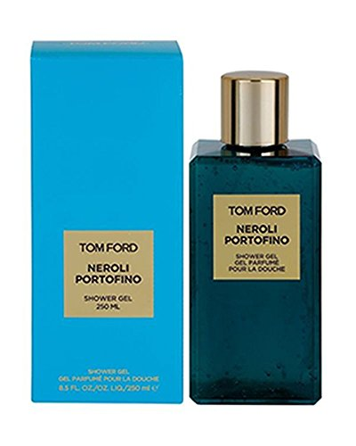 Tom Ford Neroli Portofino 8.5 Ounce Shower Gel