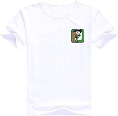 TSHIMEN Camisetas Hombre Grupos Rock Naruto 2019 Hot Anime japonés Camiseta Camiseta Linda de la impresión de la Historieta Tops Manga Corta Blanco: Amazon.es: Ropa y accesorios