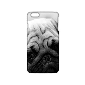 The Dog 3D Phone Case for iPhone 6