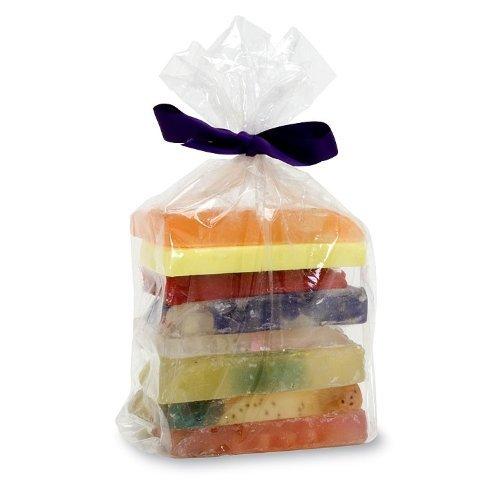 (Primal Elements Sampler Soap Grab Bag by Primal Elements)