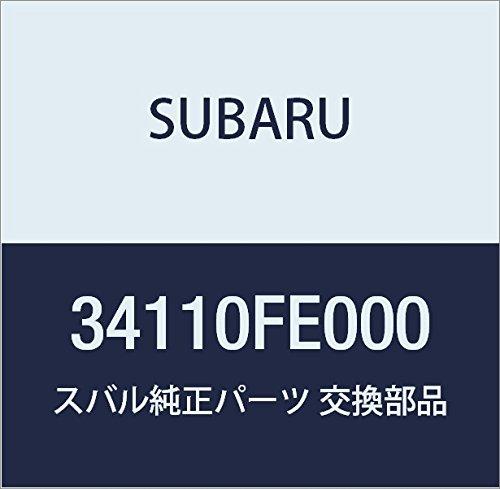SUBARU (スバル) 純正部品 ステアリング ギヤ ボツクス アセンブリ 品番34110TC030 B01N0LQBWU -|34110TC030