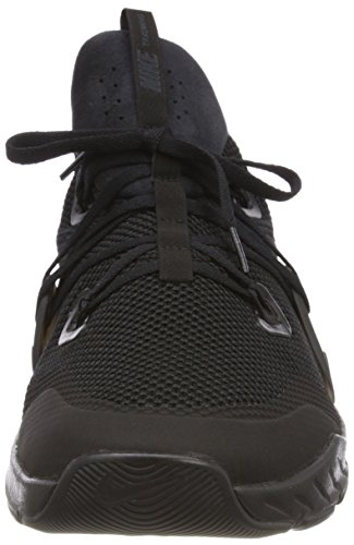 black black Tition Chaussures Train Nike Running De black Command 004 Zoom Homme black Comp Multicolore FU7gqT