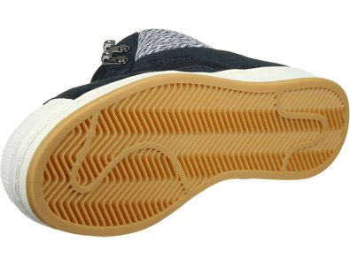 adidas Pro Model BT Schuhe 8,5 black/black/off white