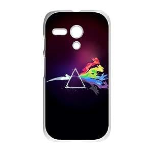 Pink Floyd pokemon Motorola G Cell Phone Case White DIY Gift zhm004_6654295