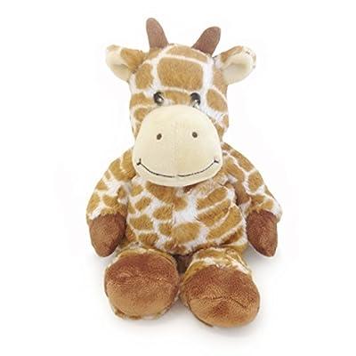Soframar - Bouillotte Cozy Peluche - Girafe
