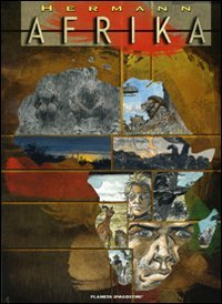 Descargar Libro Afrika Hermann