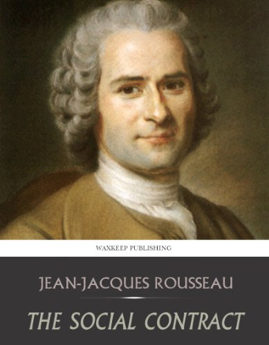jean jaques rousseaus social contract essay Jean-jacques rousseau influence on the declaration of social contract published on 1762 by jean-jacques on the declaration of independence and.
