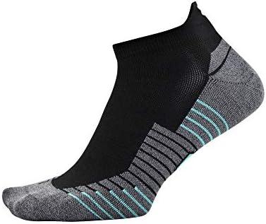 Under Armour Adult Run No Show Tab Socks 1-Pair Shoe Mens Womens