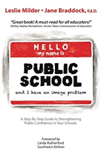 Hard optimism developing deep strengths for managing uncertainty hello my name is public school and i have an image problem fandeluxe Gallery