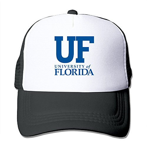 Texhood University Of Florida UF Fashion Baseball Cap One Size - In Dress Shops Wichita