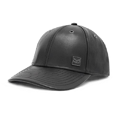 Melin Brand The Voyage Hat (Midnight Black) by Melin Tool