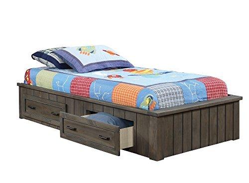 400931t platform bed