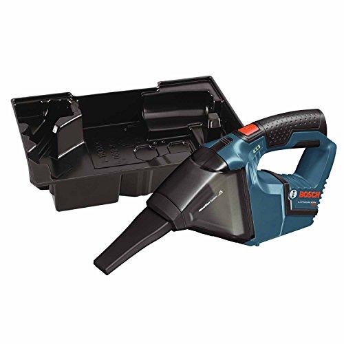Bosch VAC120BN 12V Cordless Vacuum