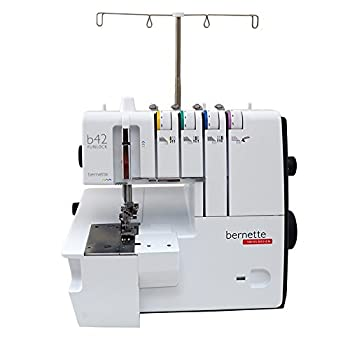 Bernette b42 Coverstitch Machine