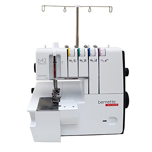 Purchase Bernette b42 Funlock Coverstitch Machine