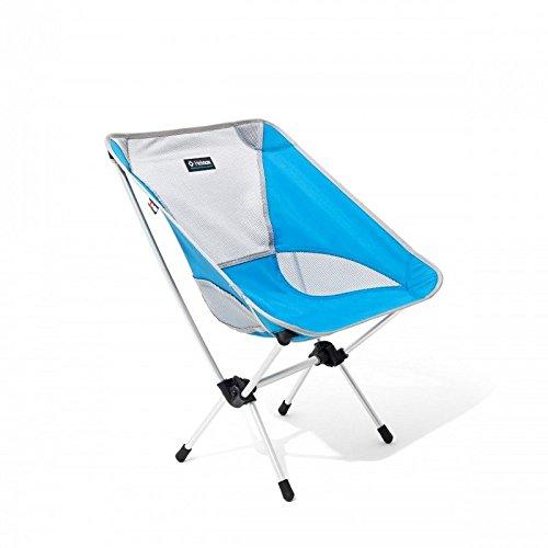 Big Agnes Helinox Chair One - Swedish Blue