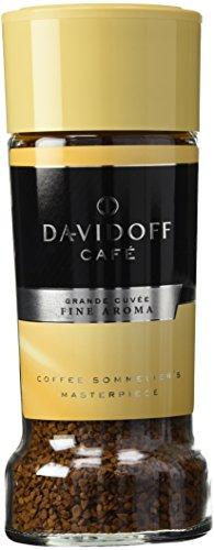 Davidoff Café Fine Aroma Instant Coffee 3.5oz/100g (Davidoff Cafe)