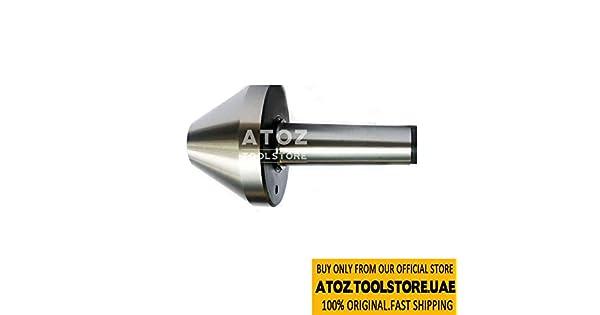 MT2 MT3 MT4 MT5 Revolving Live Centers Pipe Tube Morse Taper Bull Nose PREMIUM