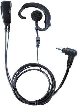 PRYME™ Pro-Grade Earhook Earpiece for MOTOROLA SL7550 SL7580 SL7590 Radios