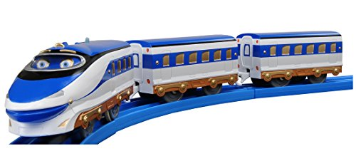 Tomy Chuggington CS-04 Pla Hanzo