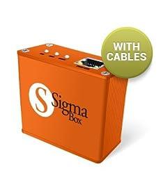 ELEOPTION Sigma Box Sigma Box SigmaKey A...