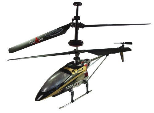Big Shark Helicopter (Shark Radio Controlled Helicopter)