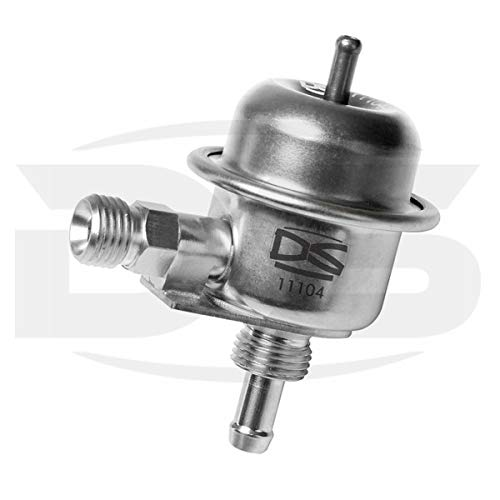 Fuel Pressure Regulator DS11104: