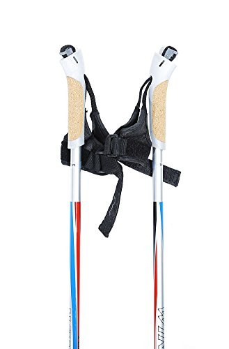 Winget Carbon Fiber X Cross Country Ski Poles XC 70