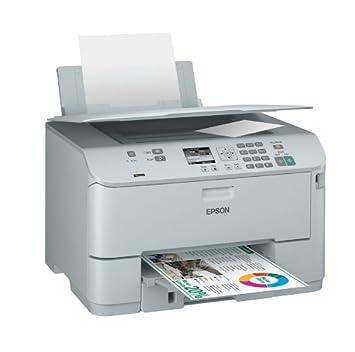 Epson Workforce Pro WP-4515 DN - Impresora multifunción ...