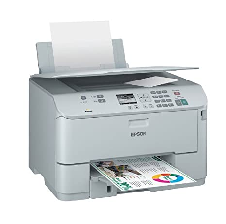 Epson Workforce Pro WP-4515 DN - Impresora multifunción ...