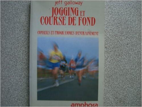 Livres téléchargeant ipad JOGGING ET COURSE DE FOND PDF