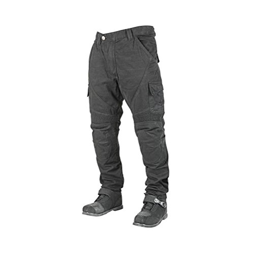 Speed and Strength Dogs of War Black Pants