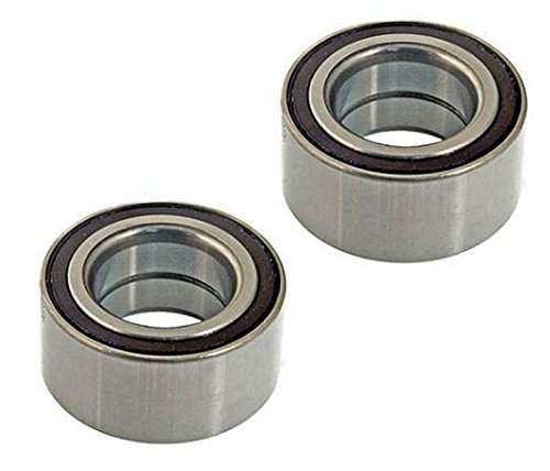 01 outback front wheel bearing - 4