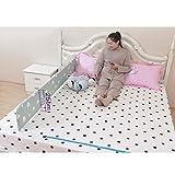 LHHL Single Toddler Bed Rail Child Baby