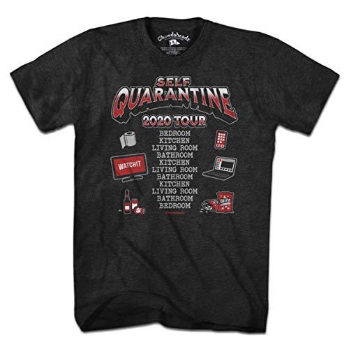 Self-Quarantine 2020 Tour T-Shirt