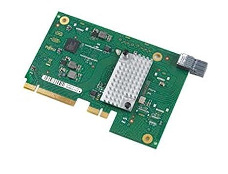 Fujitsu S26361-F4480-L1 Adaptador y Tarjeta de Red Interno ...