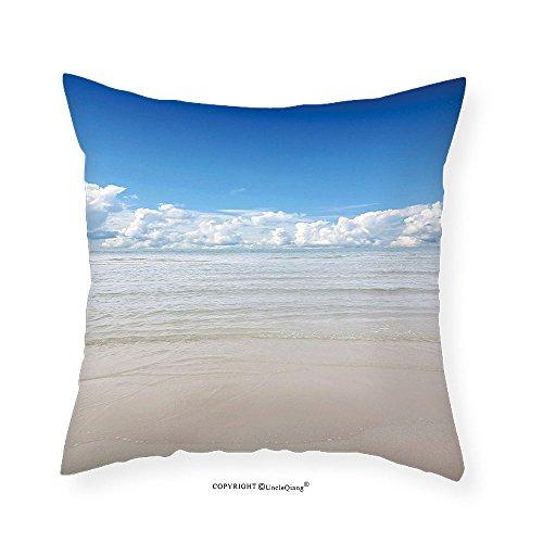 South Beach Chaise Full Cushion - 6