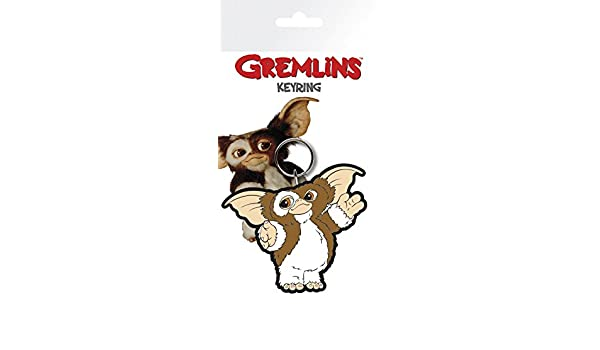 GB Eye LTD, Gremlins, Gizmo, Llavero: Amazon.es: Hogar