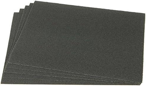K/örnung 600 Bogen wasserfest Klingspor Schleifpapier