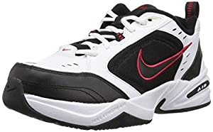super popular 8a607 173a1 ... Nike Air Monarch IV Training Shoe (4E) - White. upc 640135285332  product image1
