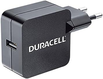 Duracell DRACUSB2-EU - Cargador USB para tablet y smartphones ...
