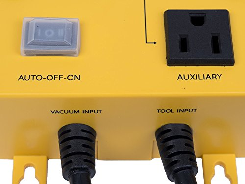 Automated Vacuum Switch by iVAC (Image #3)