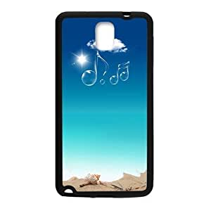 Blue sky beach scenery fashion phone For Case Samsung Galaxy S5 Cover