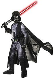 Fantasia Rubies Costume Company Inc Star Wars Darth Vader Multicor