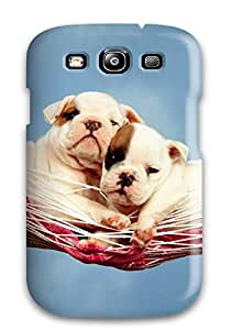 Galaxy Slim Fit Tpu Protector For You Sweetwitchy Shock Absorbent Bumper Case For Galaxy S3