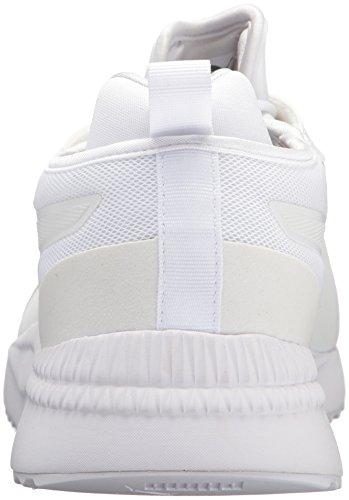 Sneaker White puma Next Pacer White Puma Men's qvtzxwp
